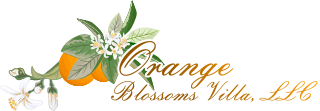 Orange Blossoms Villa, LLC